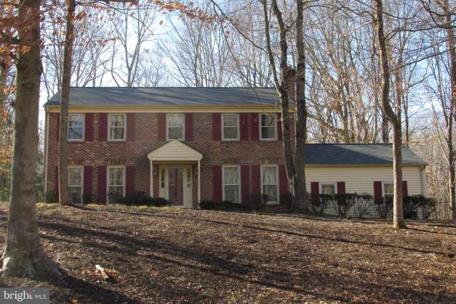 8068 Stillbrooke Road, MANASSAS, VA 20112 (#VAPW485602) :: Larson Fine Properties