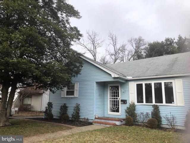 340 High Street, WOODBURY, NJ 08096 (#NJGL253190) :: Viva the Life Properties