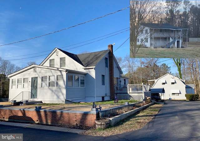 19831 Point Lookout Road, LEXINGTON PARK, MD 20653 (#MDSM167080) :: ExecuHome Realty