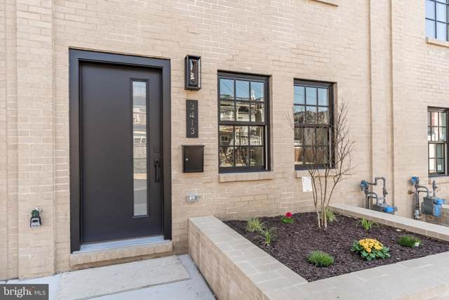 3409 Brewers Green Way, BALTIMORE, MD 21224 (#MDBA497178) :: SURE Sales Group
