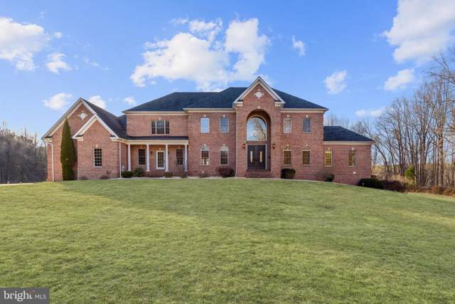 1730 Content Lane, REISTERSTOWN, MD 21136 (#MDBC482676) :: The Miller Team