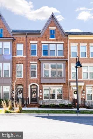 421 Hendrix Avenue, GAITHERSBURG, MD 20878 (#MDMC692484) :: The Maryland Group of Long & Foster