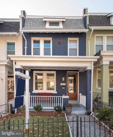1271 Owen Place NE, WASHINGTON, DC 20002 (#DCDC455206) :: Tom & Cindy and Associates