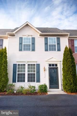 636 Wye Oak Drive, FRUITLAND, MD 21826 (#MDWC106600) :: Lucido Agency of Keller Williams