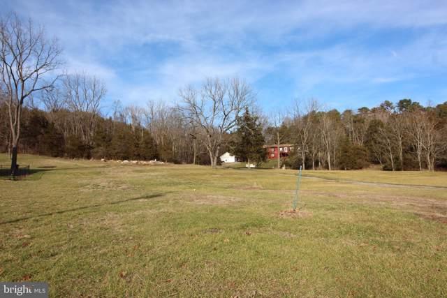 Lot 7 Swover Creek Road, EDINBURG, VA 22824 (#VASH118150) :: ExecuHome Realty