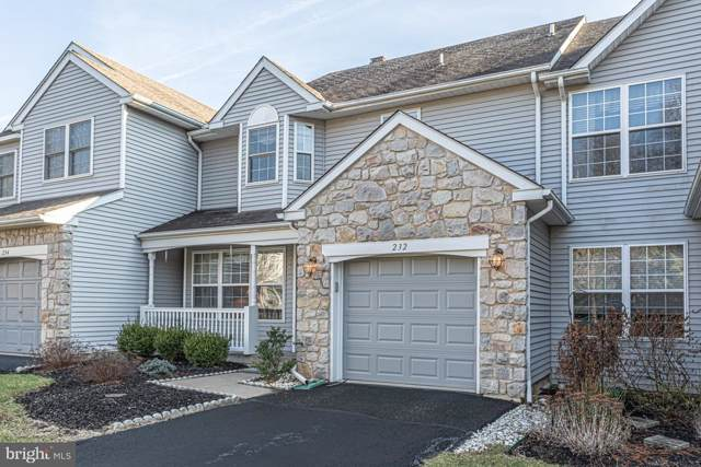 232 Polo Dr., NORTH WALES, PA 19454 (#PAMC635850) :: ExecuHome Realty