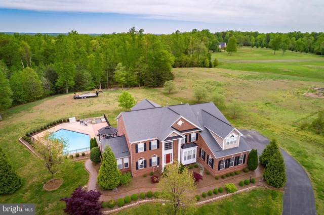 12515 Single Oak Road, FREDERICKSBURG, VA 22407 (#VASP218800) :: Peter Knapp Realty Group