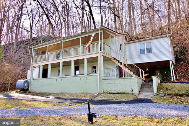 246 Gordons Lane, HARPERS FERRY, WV 25425 (#WVJF137612) :: Pearson Smith Realty