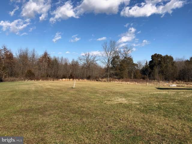 Lot 180 Falling Creek Drive, BEALETON, VA 22712 (#VAFQ163680) :: The Putnam Group