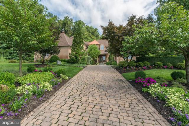 407 Matisse Court, DOYLESTOWN, PA 18902 (MLS #PABU487602) :: The Premier Group NJ @ Re/Max Central