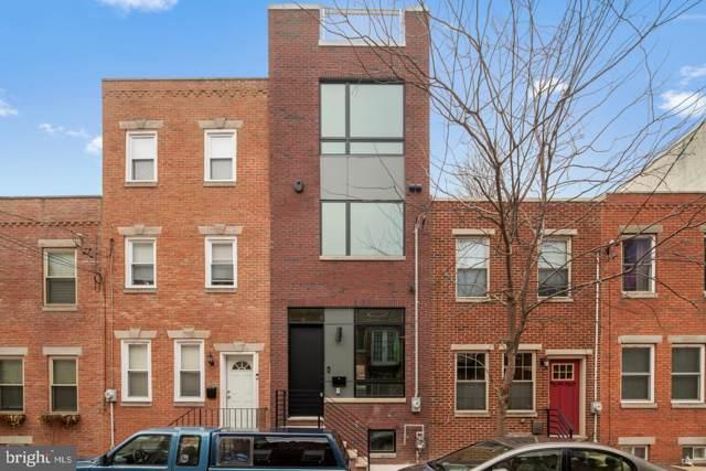 1736 Annin Street, PHILADELPHIA, PA 19146 (#PAPH863722) :: REMAX Horizons