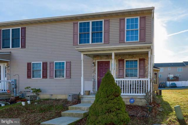 1113 Sterling Place, LANCASTER, PA 17603 (#PALA157442) :: Teampete Realty Services, Inc