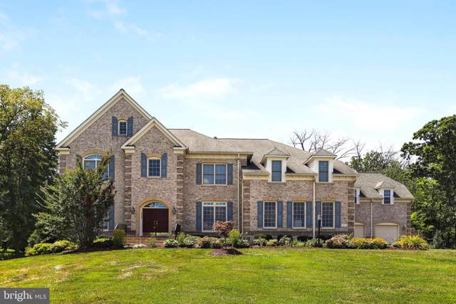 16749 Chestnut Overlook Drive, PURCELLVILLE, VA 20132 (#VALO401512) :: The Riffle Group of Keller Williams Select Realtors