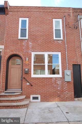164 Sigel Street, PHILADELPHIA, PA 19148 (#PAPH863732) :: ExecuHome Realty