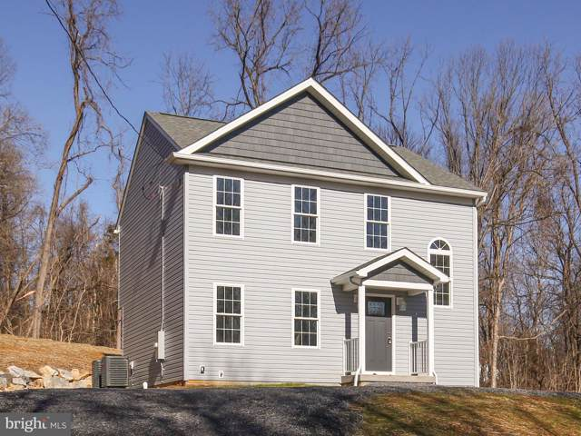 89 Dale Drive, FRONT ROYAL, VA 22630 (#VAWR139094) :: The Licata Group/Keller Williams Realty