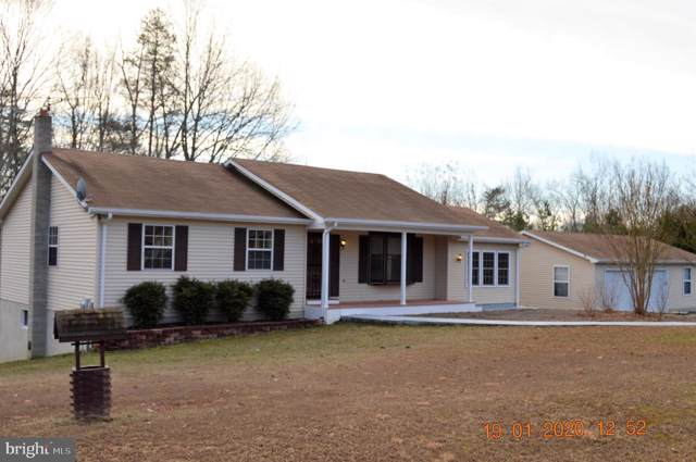15585 Homeland Drive, HUGHESVILLE, MD 20637 (#MDCH210196) :: Homes to Heart Group