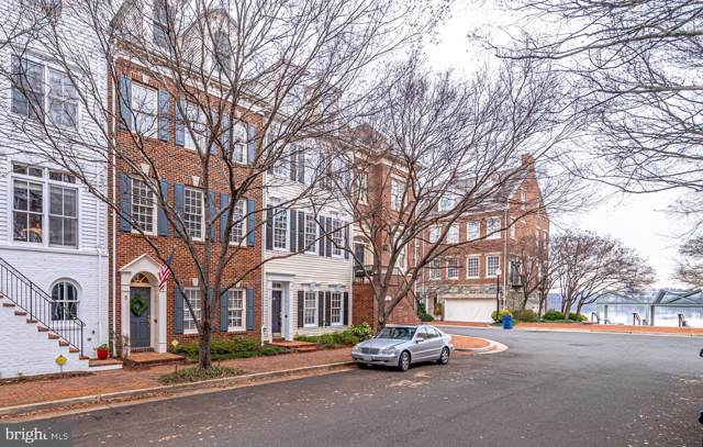 5 Franklin Street, ALEXANDRIA, VA 22314 (#VAAX242728) :: The Putnam Group