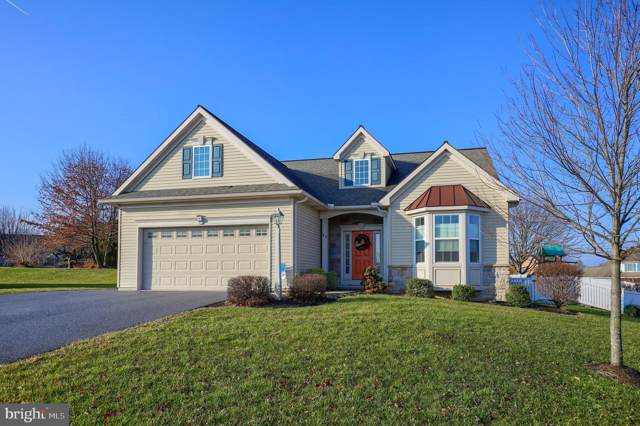 53 Summerlyn Drive, EPHRATA, PA 17522 (#PALA157444) :: The Joy Daniels Real Estate Group