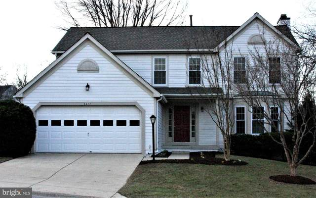 6417 Fairest Dream Lane, COLUMBIA, MD 21044 (#MDHW274336) :: Corner House Realty