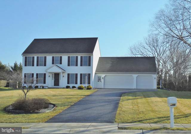 620 Spring Hollow Drive, NEW HOLLAND, PA 17557 (#PALA157446) :: ExecuHome Realty