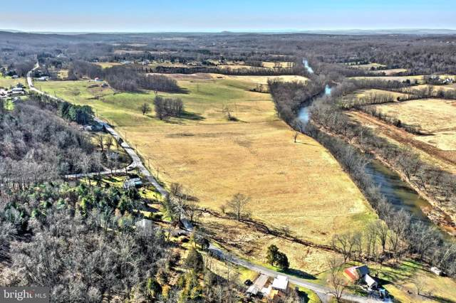 """73.8 ACRE LOT"" CONEWAGO Road, DOVER, PA 17315 (#PAYK131574) :: Bob Lucido Team of Keller Williams Integrity"