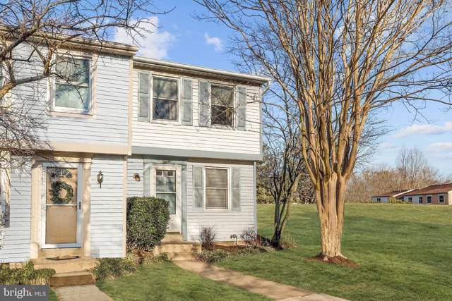 8307 Mary Lee Lane, LAUREL, MD 20723 (#MDHW274340) :: The Licata Group/Keller Williams Realty