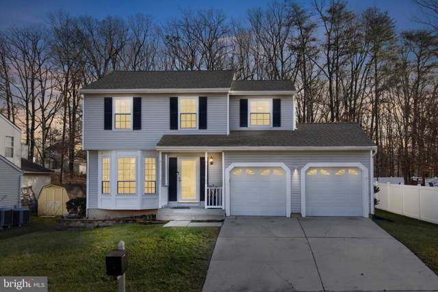 7909 Evesboro Drive, SEVERN, MD 21144 (#MDAA422912) :: Bob Lucido Team of Keller Williams Integrity
