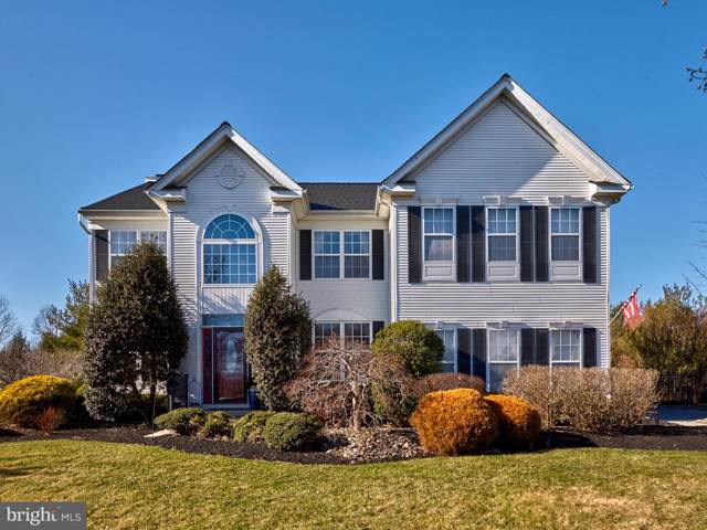 5 Heritage Drive, ALLENTOWN, NJ 08501 (MLS #NJMM110022) :: Jersey Coastal Realty Group