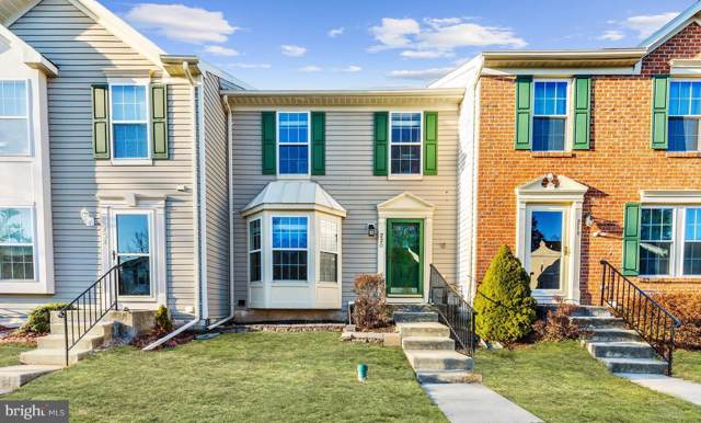 220 Foxmanor Lane, GLEN BURNIE, MD 21061 (#MDAA422918) :: Homes to Heart Group