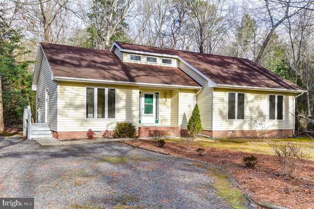 204 Broken Arrow Trail, FRUITLAND, MD 21826 (#MDWC106618) :: BayShore Group of Northrop Realty
