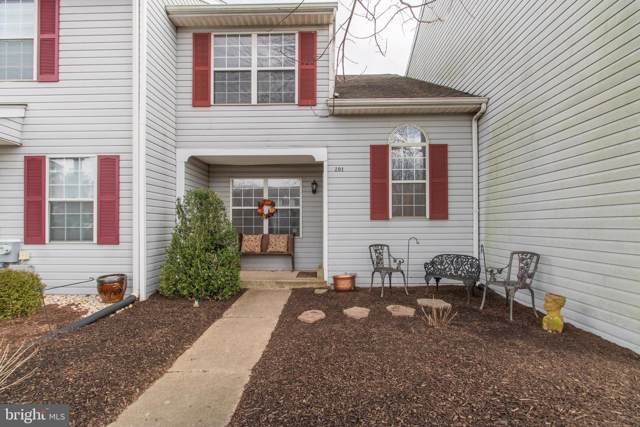 201 Somerset Court, LANSDALE, PA 19446 (#PAMC635874) :: ExecuHome Realty