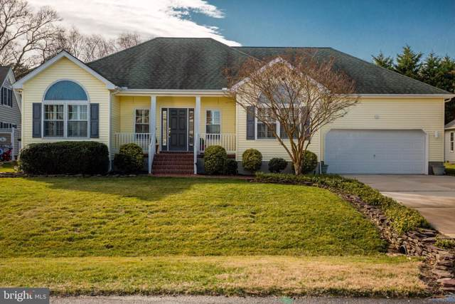 32926 Peach Tree Lane, LEWES, DE 19958 (#DESU154190) :: The Rhonda Frick Team