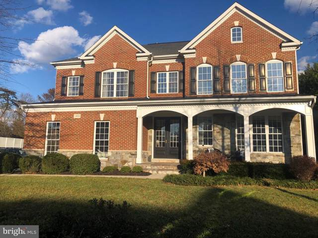 25638 Elk Lick Road, CHANTILLY, VA 20152 (#VALO401530) :: Certificate Homes