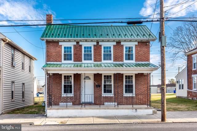 215 N Queen Street, LITTLESTOWN, PA 17340 (#PAAD110084) :: Viva the Life Properties