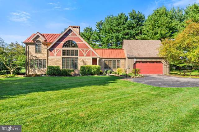 3122 Water Street Road, WORCESTER, PA 19490 (#PAMC635882) :: ExecuHome Realty
