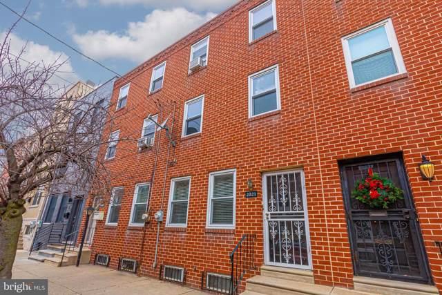2021-23 Ellsworth Street, PHILADELPHIA, PA 19146 (#PAPH863774) :: Charis Realty Group