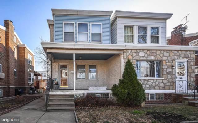 7035 Walker Street, PHILADELPHIA, PA 19135 (#PAPH863780) :: REMAX Horizons