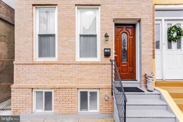 1739 Mifflin Street, PHILADELPHIA, PA 19145 (#PAPH863788) :: REMAX Horizons