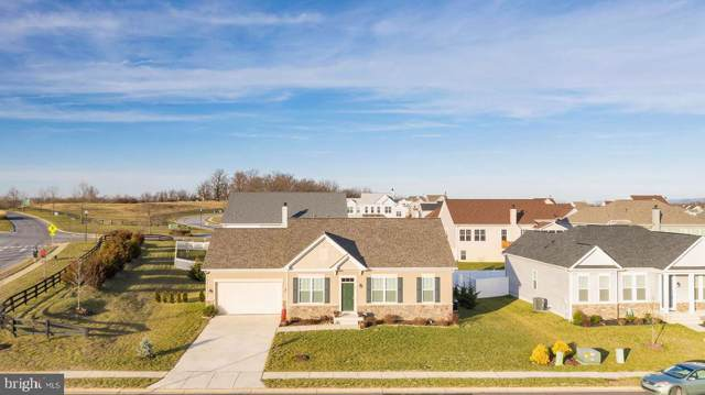 21 Tornworth Drive, CHARLES TOWN, WV 25414 (#WVJF137614) :: Pearson Smith Realty