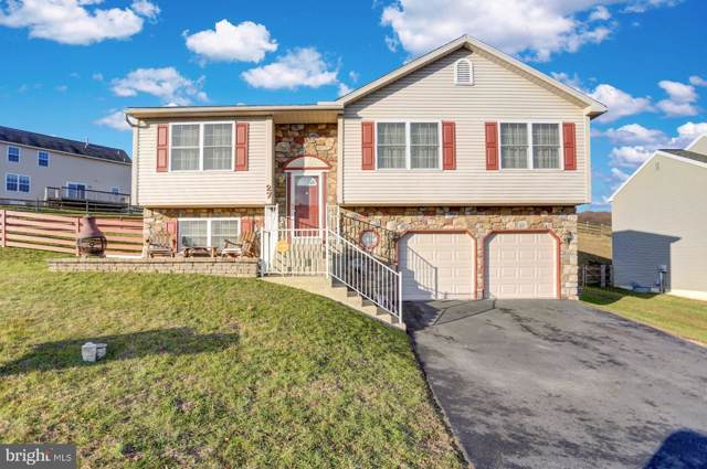 27 Crestview Drive, READING, PA 19608 (#PABK353010) :: Dougherty Group