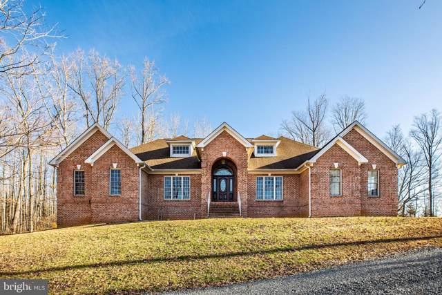 1496 Hartwood Road, FREDERICKSBURG, VA 22406 (#VAST217874) :: Blackwell Real Estate