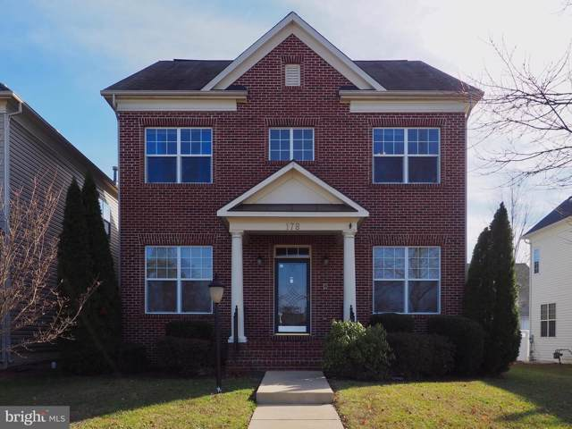178 Woodstream Boulevard, STAFFORD, VA 22556 (#VAST217876) :: John Smith Real Estate Group