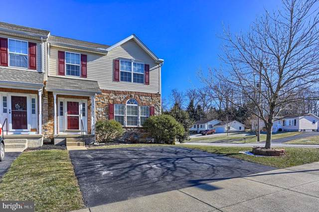 16856 Reagan Drive, SHREWSBURY, PA 17361 (#PAYK131586) :: Younger Realty Group