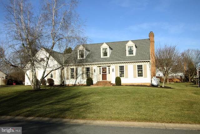 30 Bennington Circle, LITITZ, PA 17543 (#PALA157460) :: The Joy Daniels Real Estate Group
