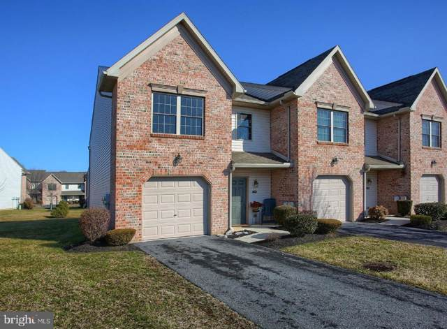 191 Melbourne Lane, MECHANICSBURG, PA 17055 (#PACB120644) :: Teampete Realty Services, Inc