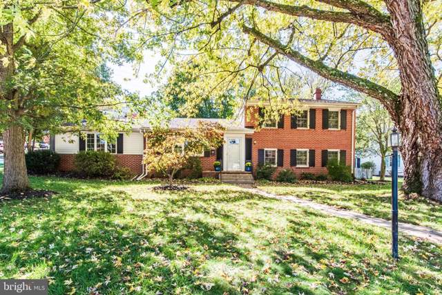 2320 Foxley Road, LUTHERVILLE TIMONIUM, MD 21093 (#MDBC482710) :: The MD Home Team