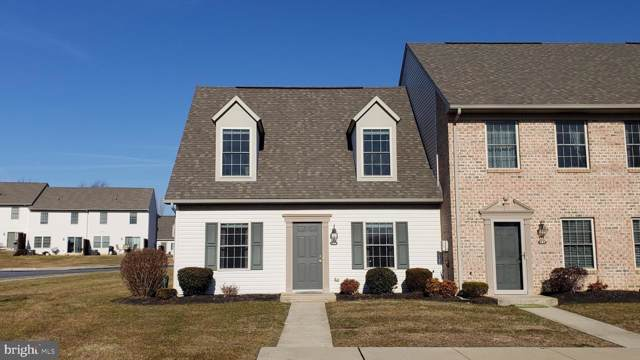 186 Melbourne Lane, MECHANICSBURG, PA 17055 (#PACB120646) :: Flinchbaugh & Associates