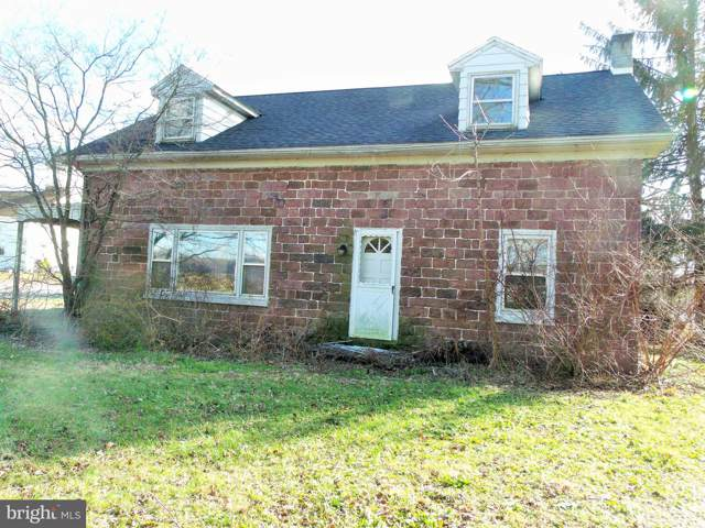 325 Red Mill Road, ETTERS, PA 17319 (#PAYK131592) :: Teampete Realty Services, Inc