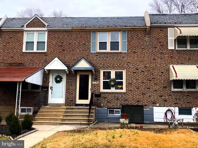 2558 Stoneybrook Lane, DREXEL HILL, PA 19026 (#PADE507284) :: Jason Freeby Group at Keller Williams Real Estate