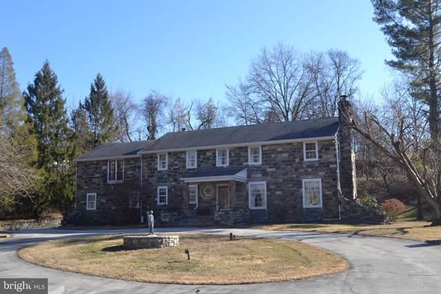 841 Bryn Mawr Avenue, NEWTOWN SQUARE, PA 19073 (#PADE507286) :: The Matt Lenza Real Estate Team